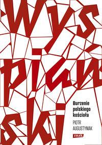 logo Wyspiański Burzenie polskiego kościoła