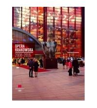 logo Opera Krakowska 2008-2018
