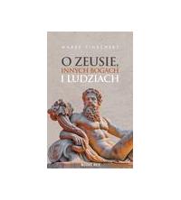 logo O Zeusie, innych bogach i ludziach