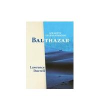 logo Kwartet Aleksandryjski. Balthasar