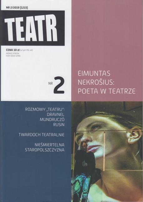 zdjęcie Teatr 2019/02