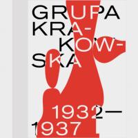 logo Grupa Krakowska 1932-1937