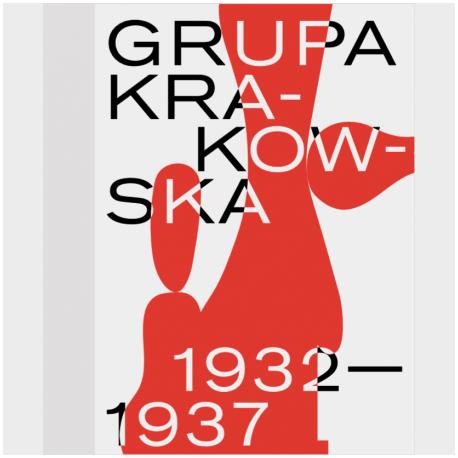 zdjęcie Grupa Krakowska 1932-1937
