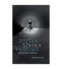 logo Polska szkoła filmowa. Reinterpretacje i nawiązania