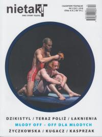 logo Nietak!k nr 3(32) 2018