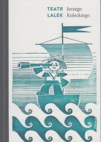 logo Teatr lalek Jerzego Koleckiego