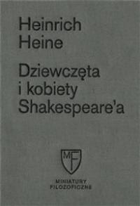Dziewczęta i kobiety u Shakespeare'a