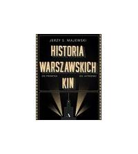 logo Historia warszawskich kin