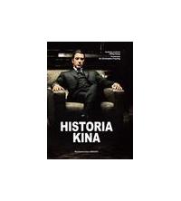 logo Historia kina