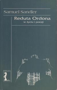 logo Reduta Ordona w życiu i poezji. Gawęda historyczno-literacka
