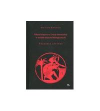 logo Ofiara krwawa w Grecji starożytnej w świetle danych filozoficznych. Tragedia attycka