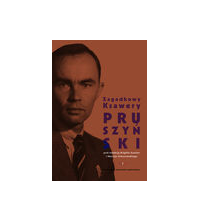 logo Zagadkowy Ksawery Pryszyński