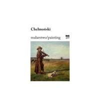 logo Chełmoński. Malarstwo/Painting