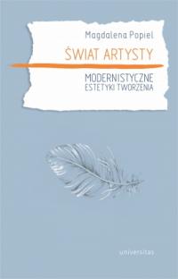 logo Świat artysty. Modernistyczne estetyki tworzenia