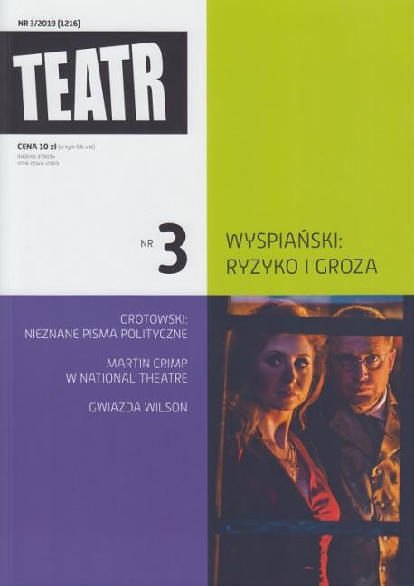 zdjęcie Teatr 2019/03