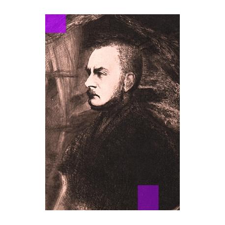 zdjęcie Zygmunt Krasiński. Życie czy literatura?