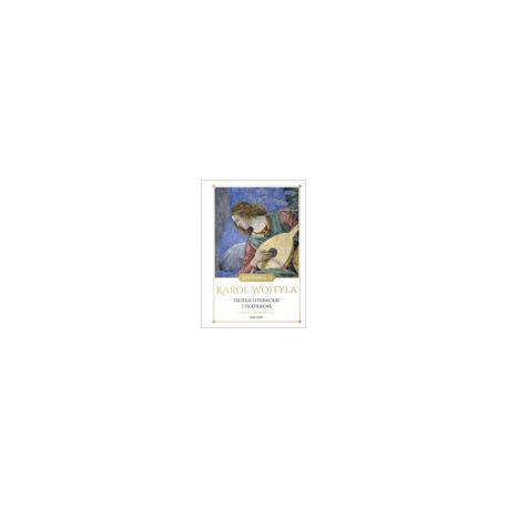 zdjęcie Dzieła literackie i teatralne. Tom 1: juwenilia (1938-1946)