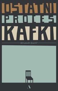 logo Ostatni proces Kafki