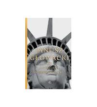 logo Antygona w Nowym Jorku