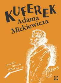 logo Kuferek Adama Mickiewicza