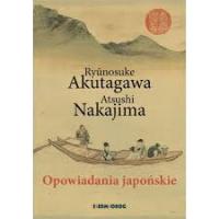 logo Opowiadania japońskie