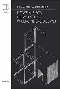 logo Nowe miejsca nowej sztuki w Europie Środkowej