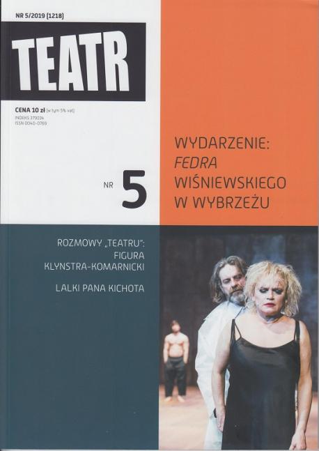 zdjęcie Teatr 2019/05
