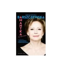 logo Grażyna Barszczewska. Amantka z pieprzem