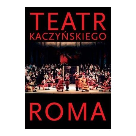 zdjęcie Teatr Kaczyńskiego. Roma