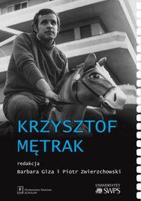 logo Krzysztof Mętrak