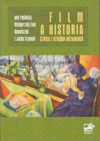 logo Film a historia. Szkice z dziejów wizualnych.