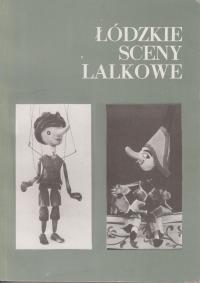 logo Łódzkie sceny lalkowe