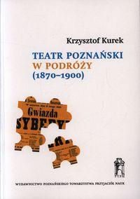 logo Teatr poznański w podróży (1870-1900)