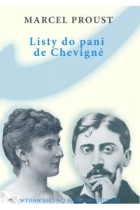 logo Listy do pani de Chevigny