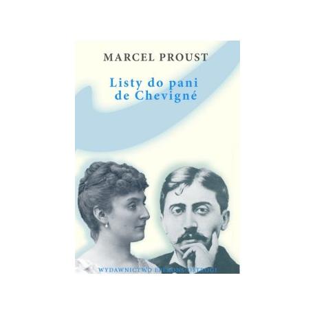 zdjęcie Listy do pani de Chevigny