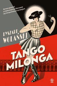 logo Tango milonga czyli co nam zostało z tamtych lat