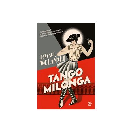zdjęcie Tango milonga czyli co nam zostało z tamtych lat
