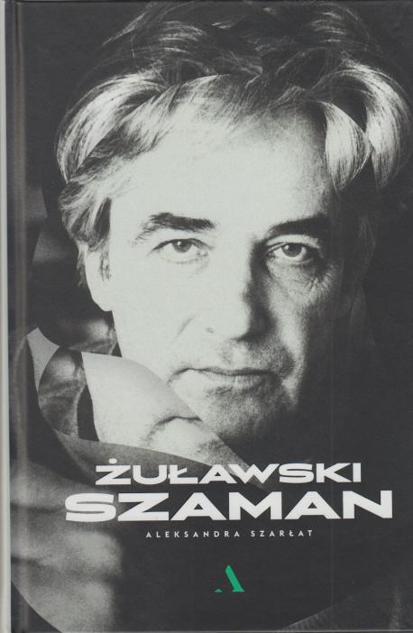 zdjęcie Żuławski szaman