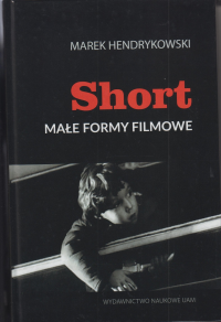 logo Short. Małe formy filmowe