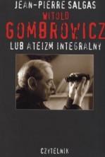 logo Witold Gombrowicz lub ateizm integralny