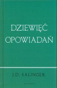 logo Dziewięć opowiadań