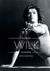 logo Gerard Wilk. Tancerz