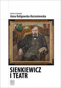 logo Sienkiewicz i teatr