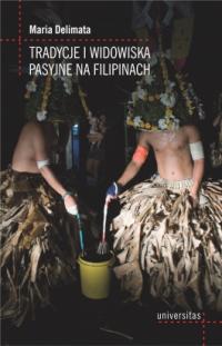 logo Tradycje i widowiska pasyjne na Filipinach