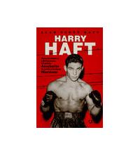 logo Harry Haft. Historia boksera z Bełchatowa. Od piekła Auschwitz do walki z Rockym Marciano
