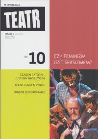 logo Teatr 2019/10