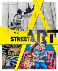logo Street Art. Sztuka ulicy
