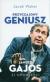 Przyczajony geniusz. Janusz Gajos. 21 opowieści