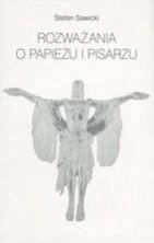 logo Rozważania o papieżu i pisarzu