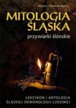 logo Mitologia śląska, czyli przywiarki ślónskie. Leksykon i antologia śląskiej demonologii ludowej